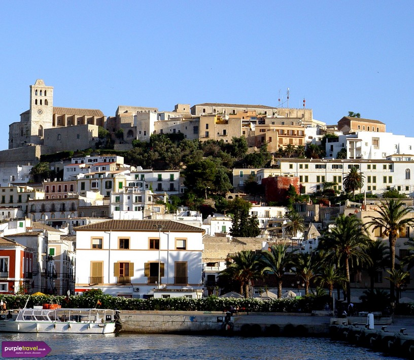 Figueretas Ibiza Cheap holidays with PurpleTravel
