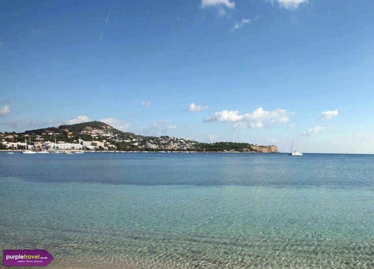 Talamanca Ibiza Cheap holidays with PurpleTravel