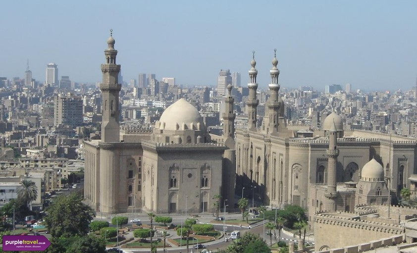 Cairo Cheap holidays with PurpleTravel