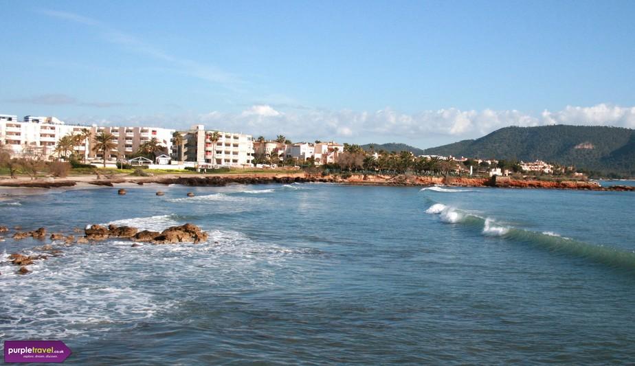 Cheap Holidays Cala Bona Majorca Purple Travel Holiday