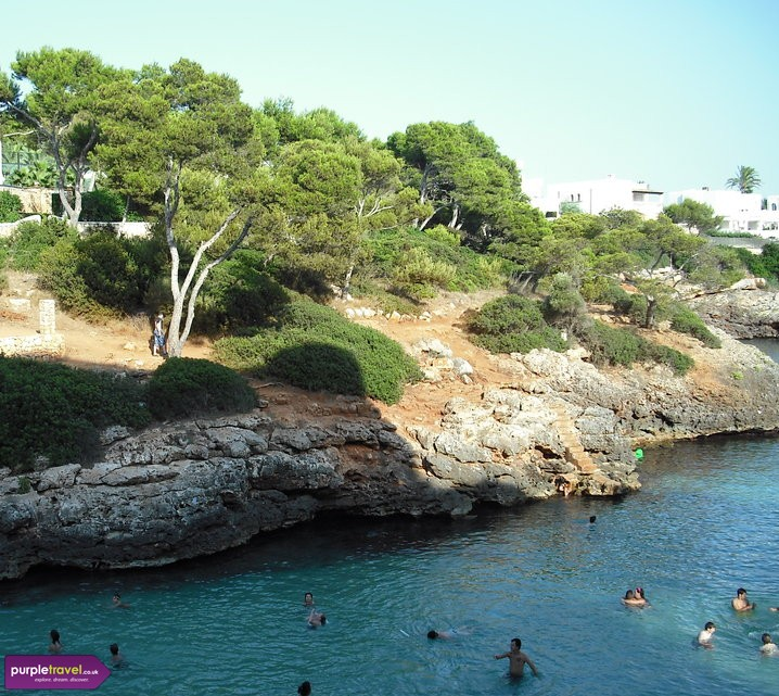 Cala DOr Majorca Cheap holidays with PurpleTravel