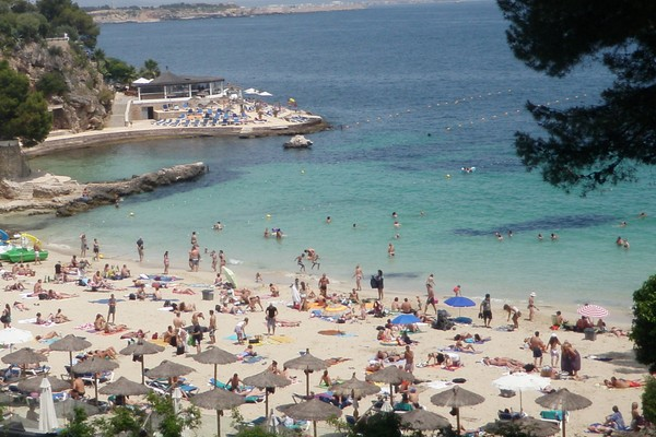 Illetas Cheap holidays with PurpleTravel