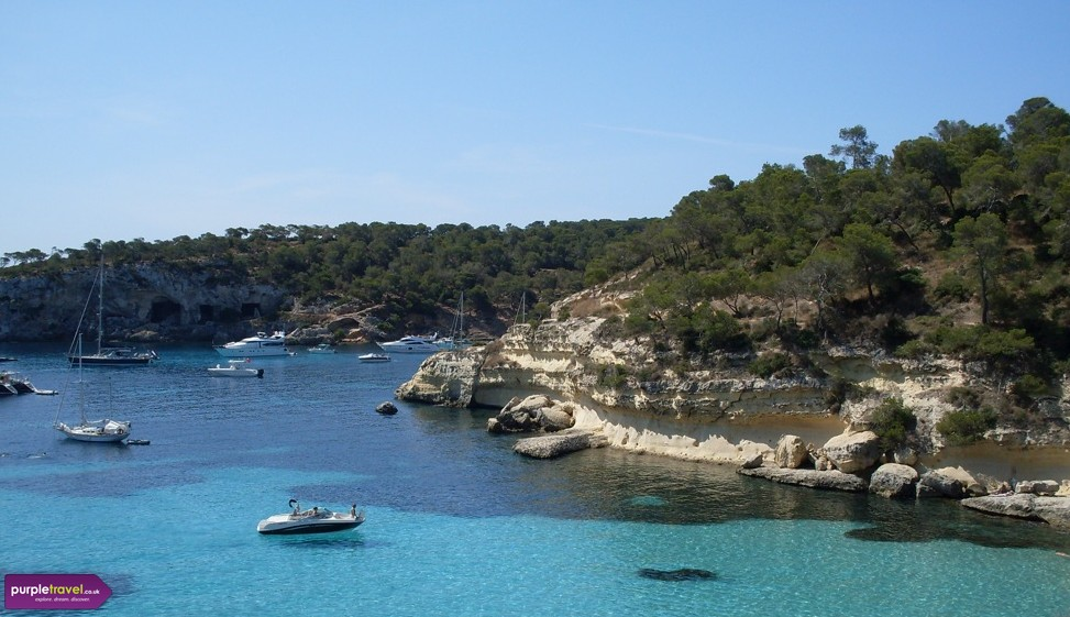 Magaluf Majorca Cheap holidays with PurpleTravel