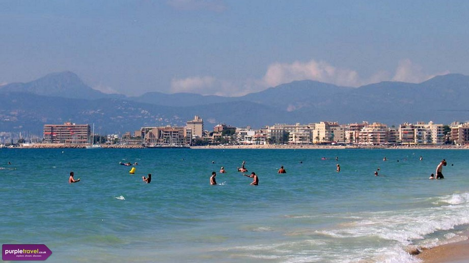 Playa de Palma Cheap holidays with PurpleTravel