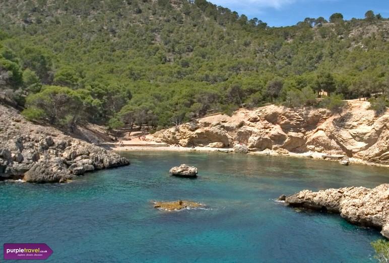 Santa Ponsa Cheap holidays with PurpleTravel