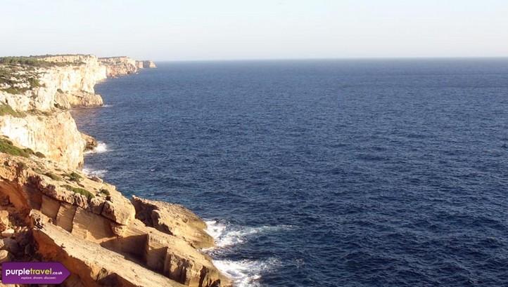 CalaN Blanes Menorca Cheap holidays with PurpleTravel