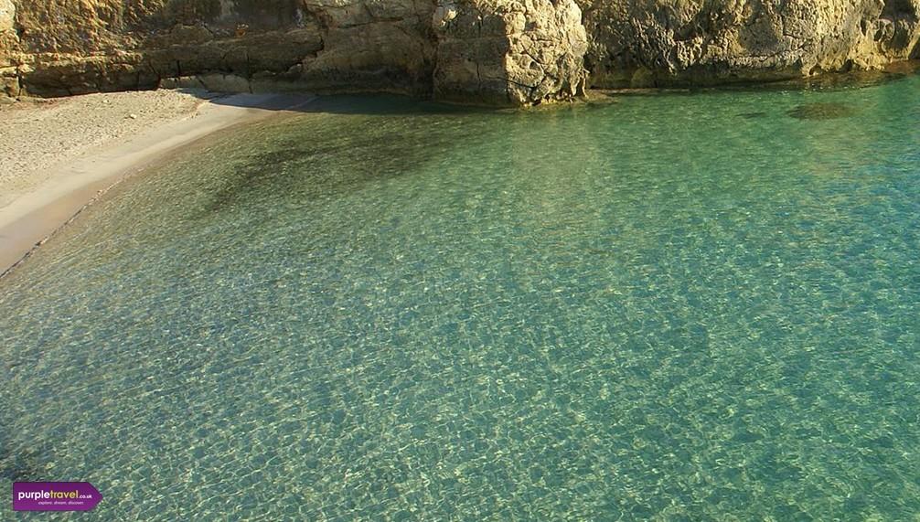 Calan Bosch Menorca Cheap holidays with PurpleTravel