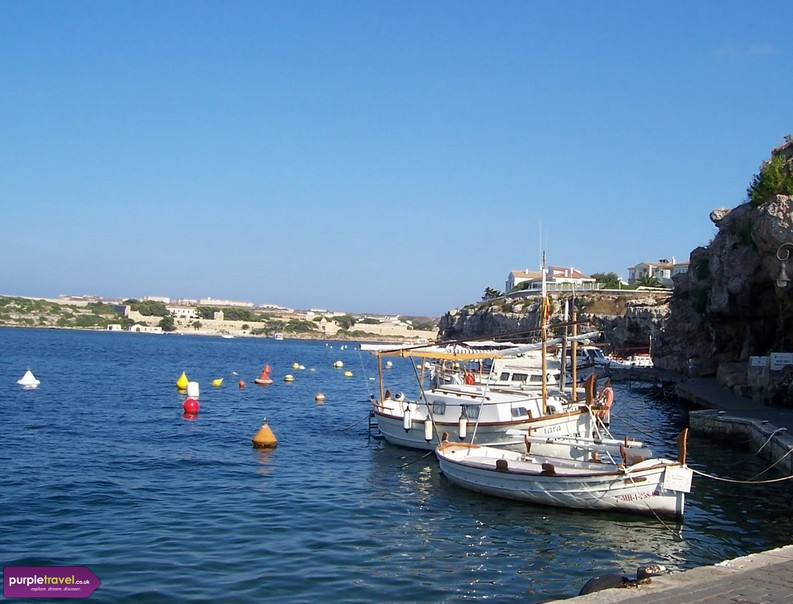 Es Castell Menorca Cheap holidays with PurpleTravel
