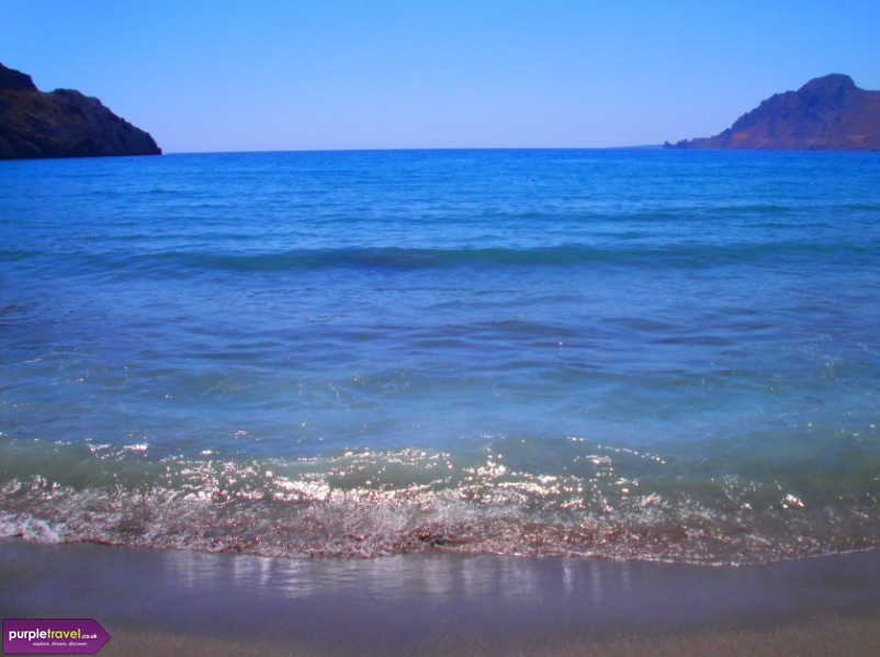 Plakias Cheap holidays with PurpleTravel