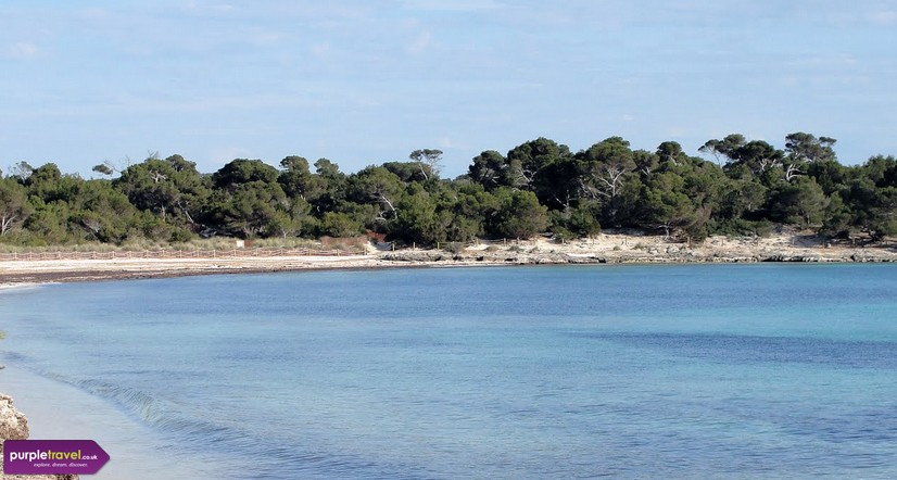 Son Saura Menorca Cheap holidays with PurpleTravel
