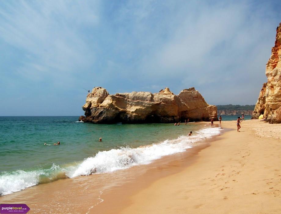 Flights And Holidays From Cardiff To Portugal