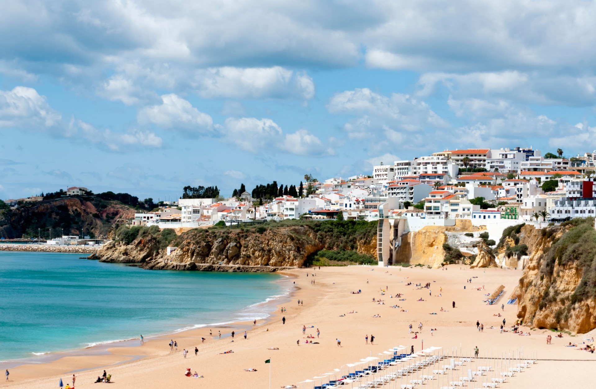 Albufeira holidays cheap holidays in albufeira 2016 for Albufeira jardin