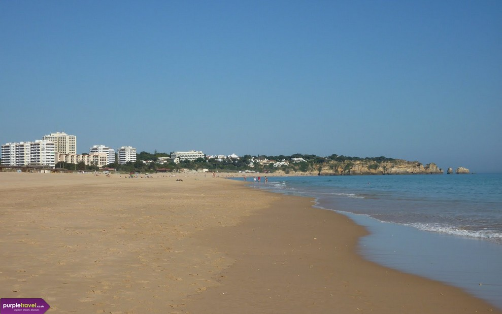 Alvor Cheap holidays with PurpleTravel