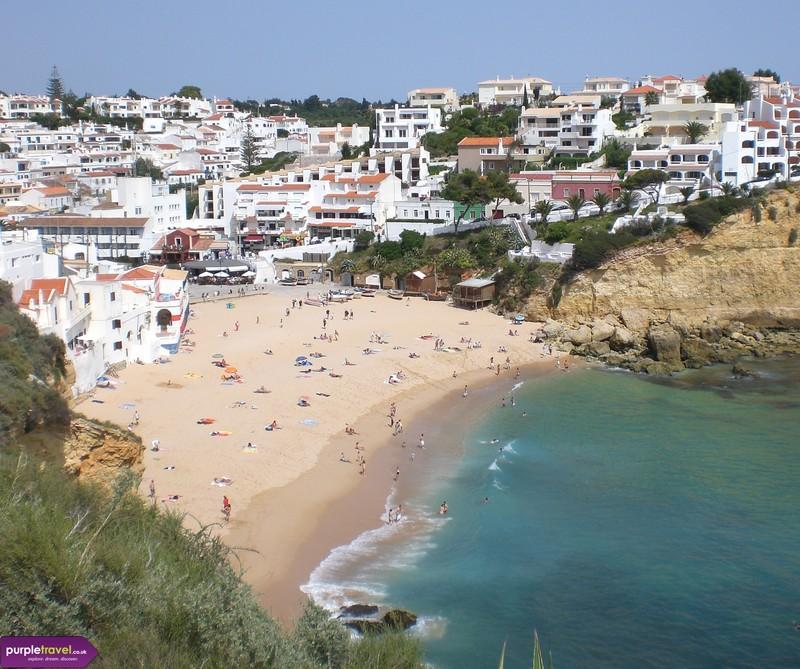 Carvoeiro Cheap holidays with PurpleTravel