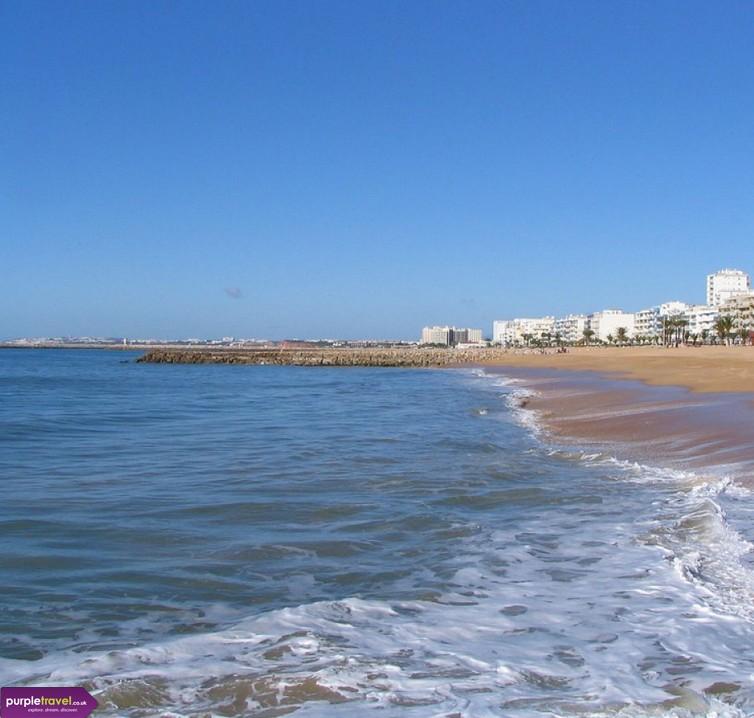 Quarteira Cheap holidays with PurpleTravel