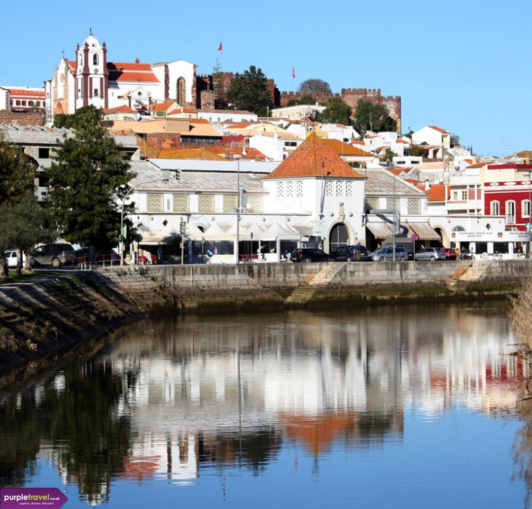 Silves Cheap holidays with PurpleTravel