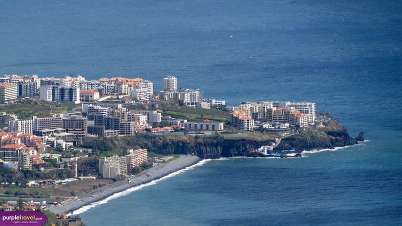 Funchal Cheap holidays with PurpleTravel