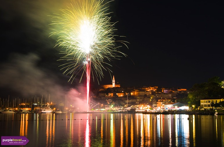 Istrian Riviera Cheap holidays with PurpleTravel