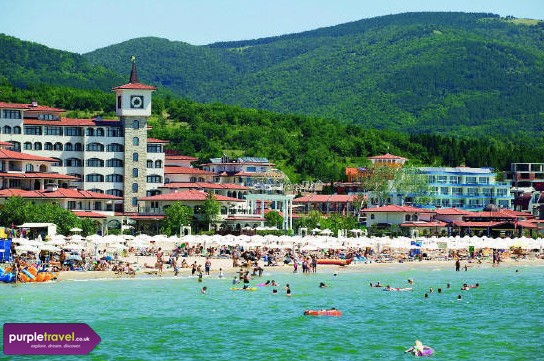 Bulgaria Cheap holidays with PurpleTravel