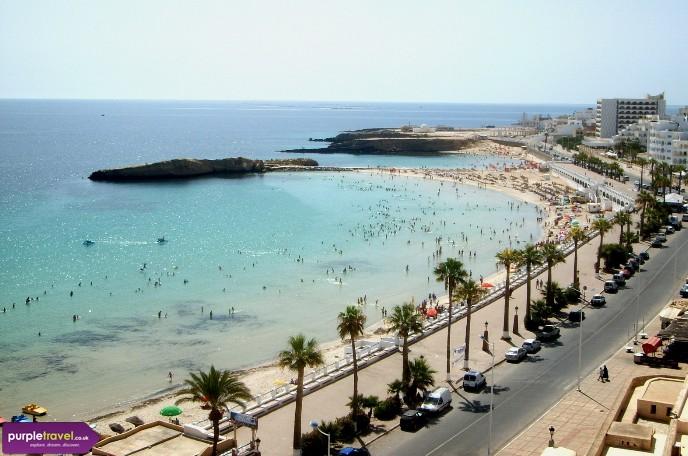 Deals tunisien