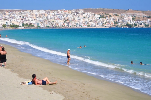 Cheap Holidays Sitia Crete Purple Travel Holiday Packages