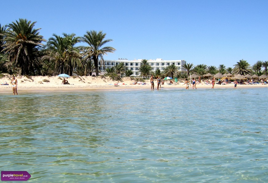 Sousse Cheap holidays with PurpleTravel