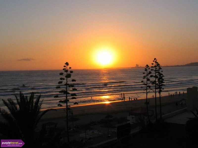 Agadir Cheap holidays with PurpleTravel