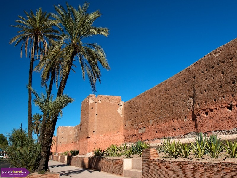 Marrakech Cheap holidays with PurpleTravel