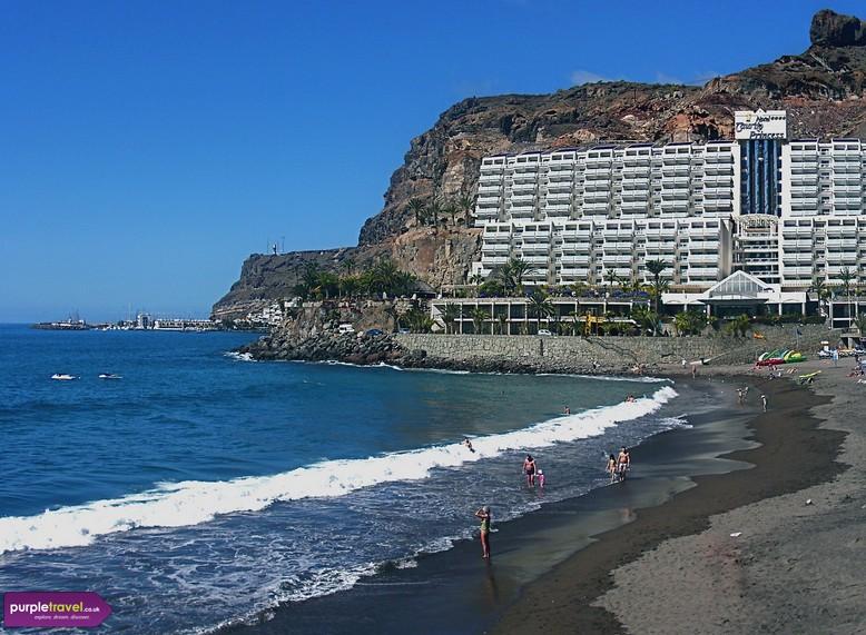 Cheap Holidays To Gran Canaria