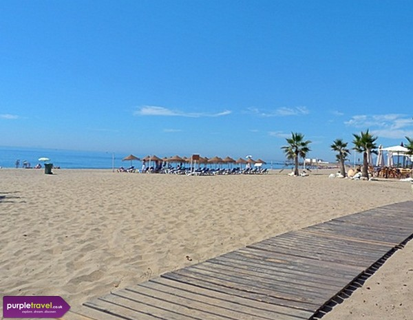 Playa Del Cable Cheap holidays with PurpleTravel