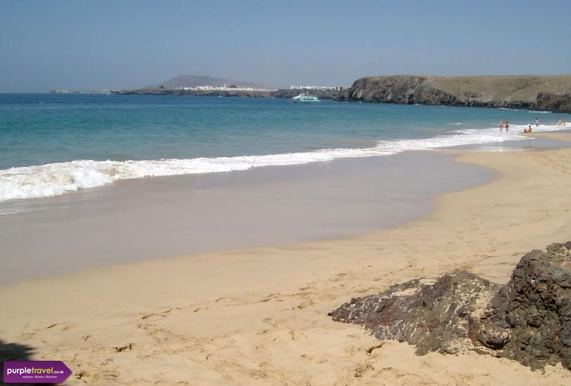 Cheap Holidays To Playa De Los Pocillos With Purple Travel