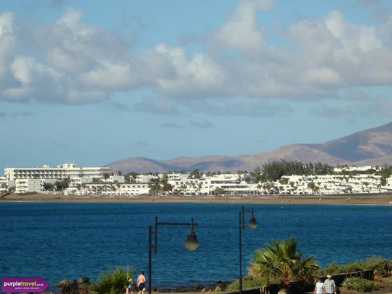Playa de los pocillos Cheap holidays with PurpleTravel