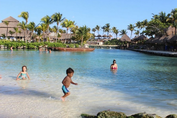 Cheap Holidays Xcaret Mexico Purple Travel Holiday Packages