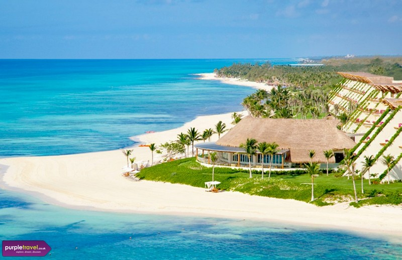 Riviera maya cheap holidays from PurpleTravel