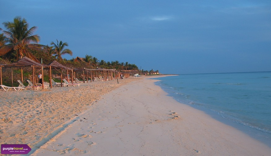 Cayo Coco Cheap holidays with PurpleTravel