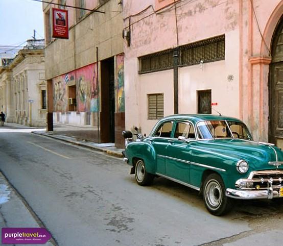 Havana Cheap holidays with PurpleTravel