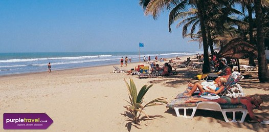 Gambia Cheap holidays with PurpleTravel