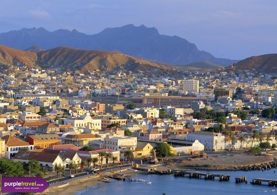 Cape Verde Cheap holidays with PurpleTravel
