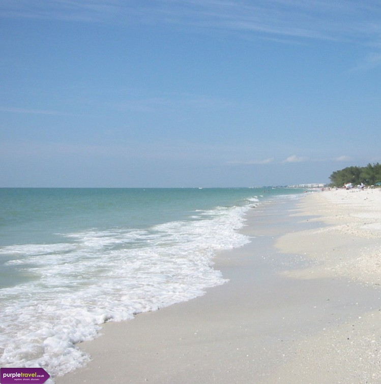 Florida Cheap holidays with PurpleTravel