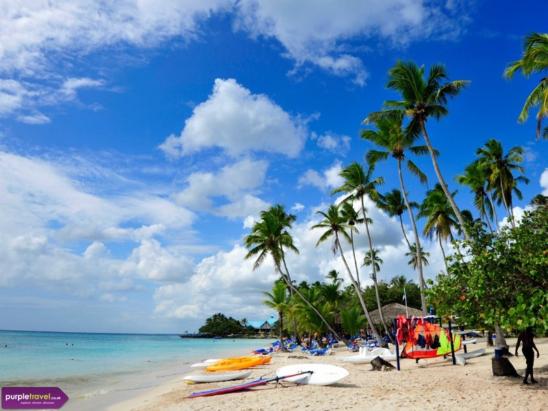 La Romana Cheap holidays with PurpleTravel