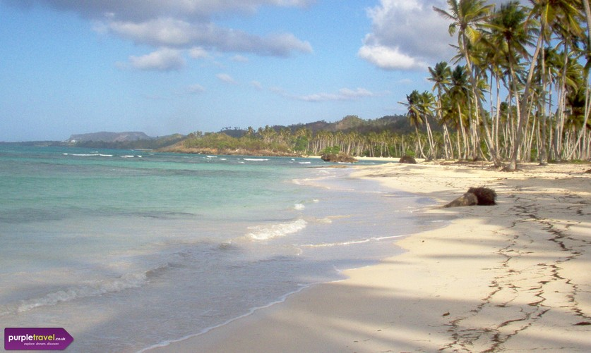 Samana Cheap holidays with PurpleTravel