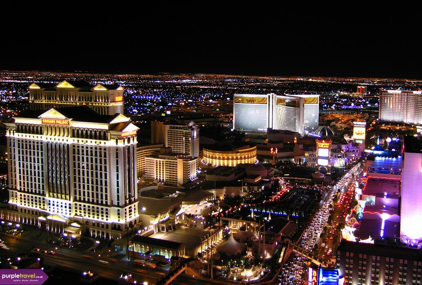 cheap las vegas holidays