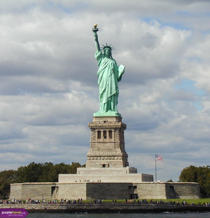 New York Cheap holidays with PurpleTravel