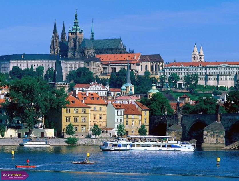 travel prices prague czech republic