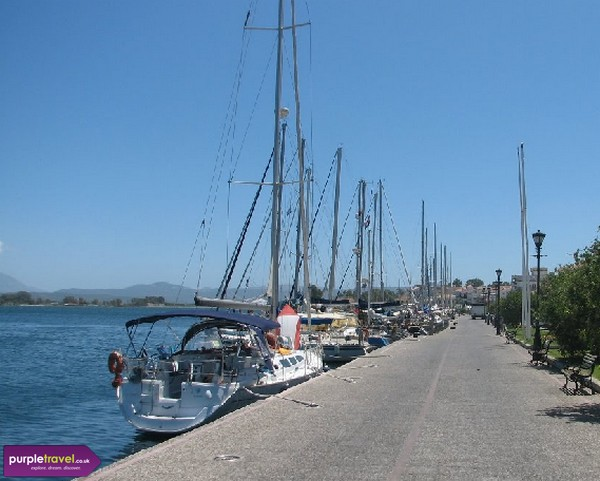 Preveza Cheap holidays with PurpleTravel