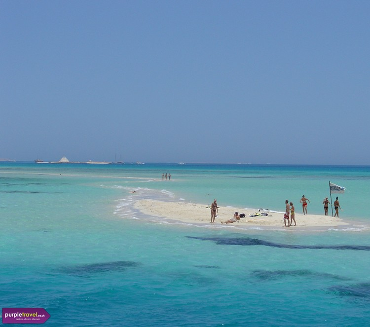 El Gouna Cheap holidays with PurpleTravel