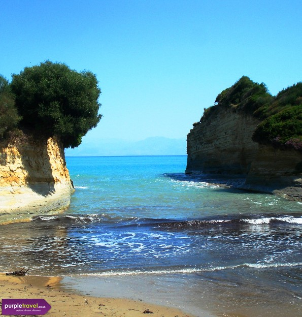 Arillas Cheap holidays with PurpleTravel