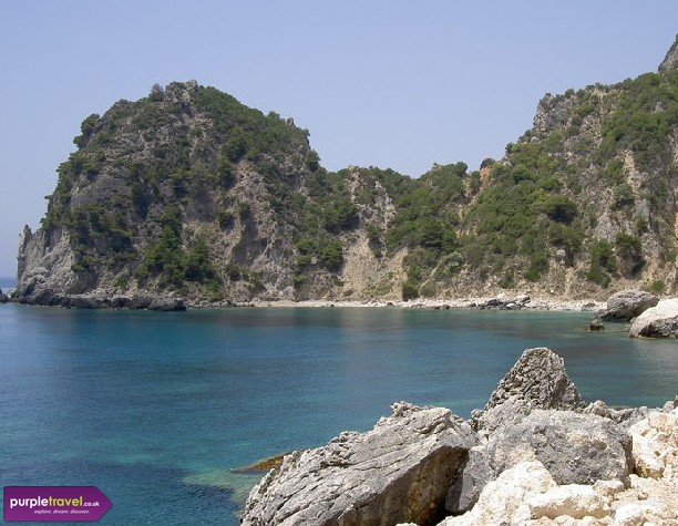 Ermones Cheap holidays with PurpleTravel
