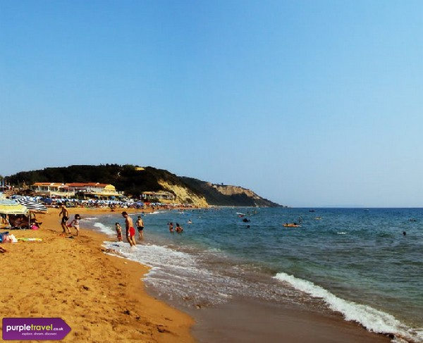 Kavos Cheap holidays with PurpleTravel