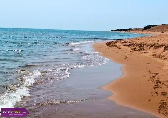 Lefkimi Cheap holidays with PurpleTravel